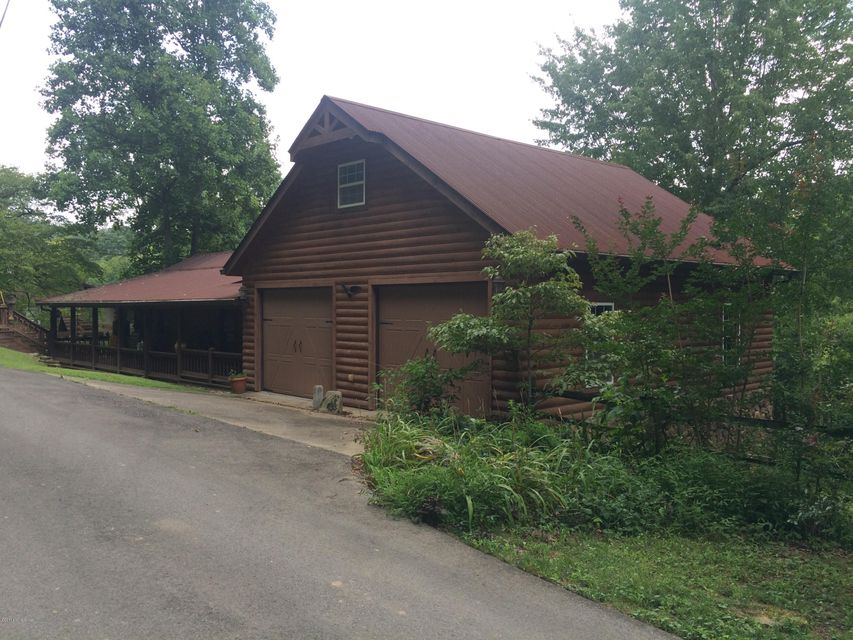 Single Family Home for Sale at 3526 Lewis School Road Falls Of Rough, Kentucky 40119 United States