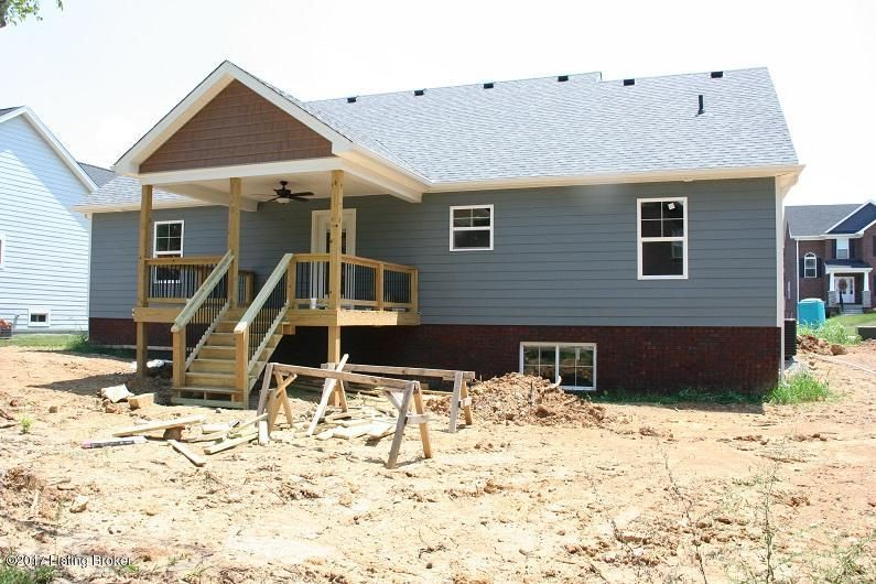 Additional photo for property listing at 158 Fallen Branch Court  Mount Washington, Kentucky 40047 United States