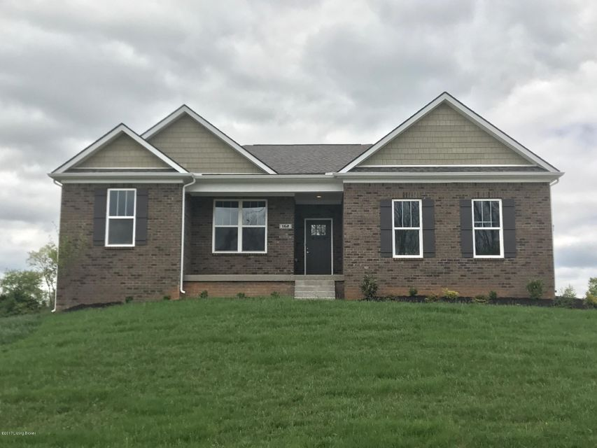 Single Family Home for Sale at 162 Persimmon Ridge Drive Louisville, Kentucky 40245 United States