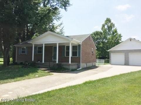 Single Family Home for Sale at 9508 Sissone Drive Louisville, Kentucky 40118 United States