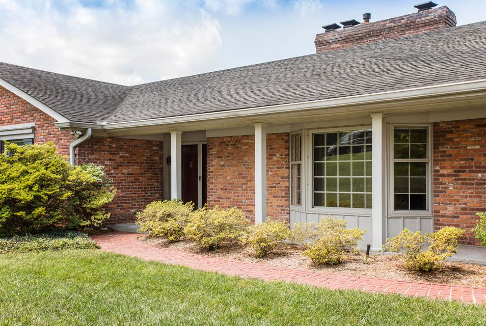 Additional photo for property listing at 5810 Aura  Louisville, Kentucky 40222 United States