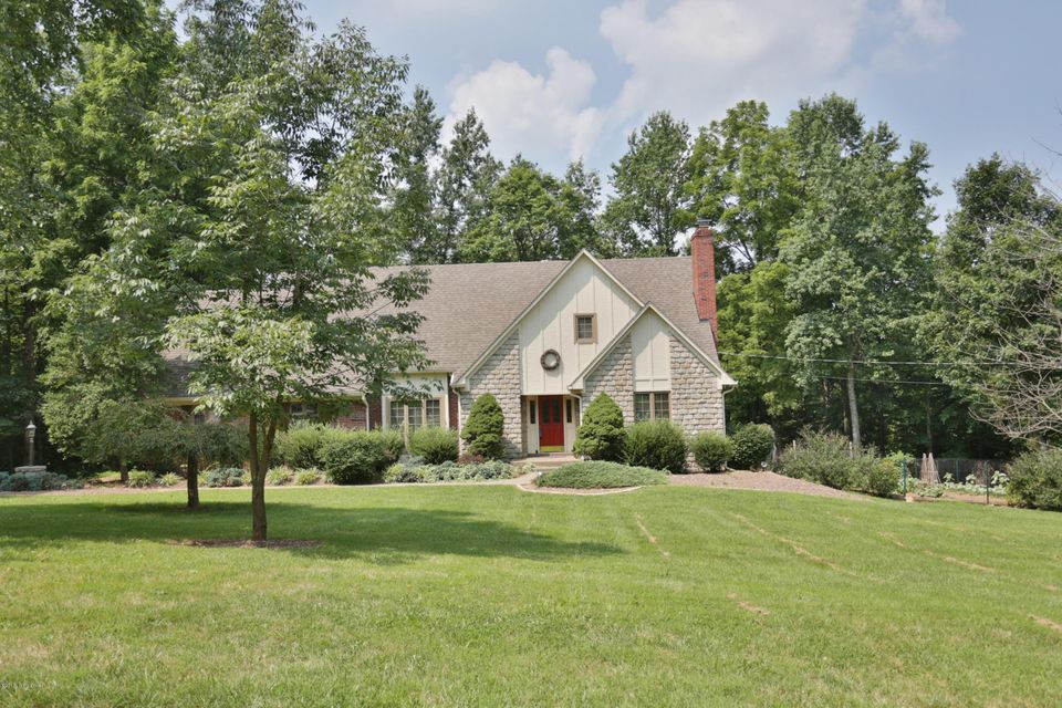 Single Family Home for Sale at 265 Loretta Drive Shepherdsville, Kentucky 40165 United States