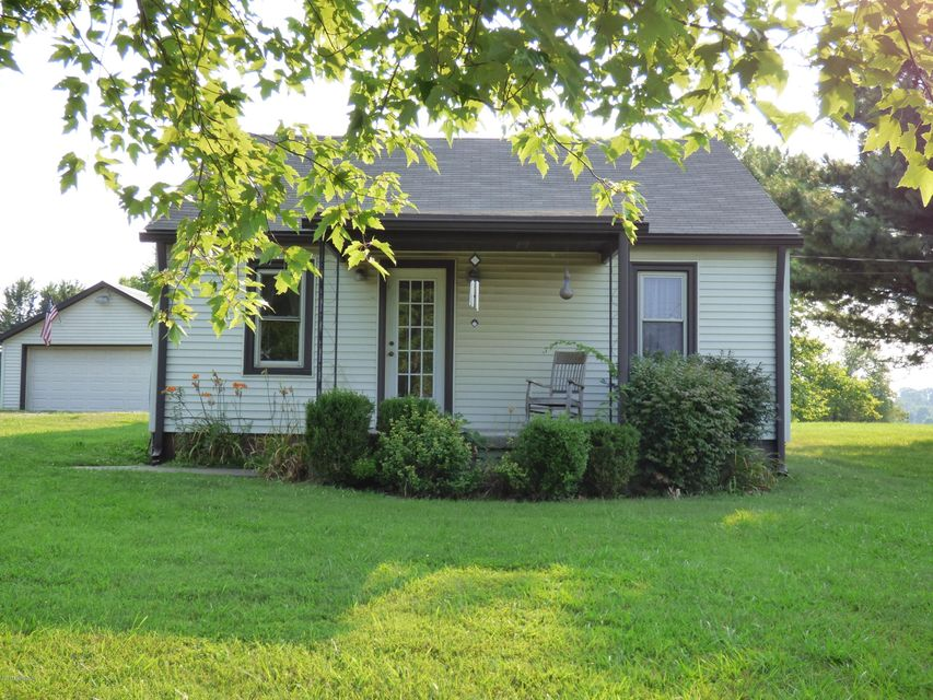 Single Family Home for Sale at 1207 Kings Church Road 1207 Kings Church Road Taylorsville, Kentucky 40071 United States