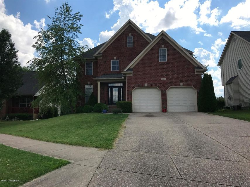 Single Family Home for Sale at 6017 Sweetbay Drive Crestwood, Kentucky 40014 United States