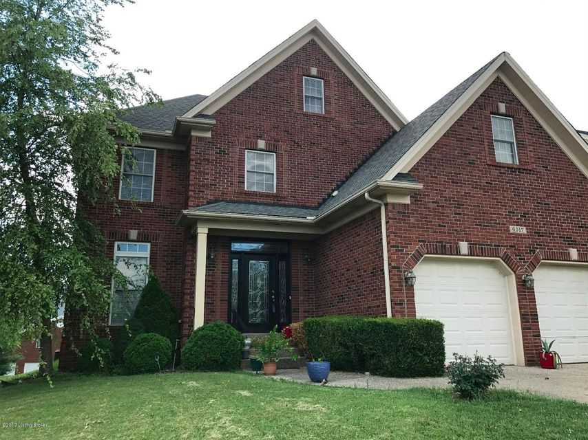 Additional photo for property listing at 6017 Sweetbay Drive  Crestwood, Kentucky 40014 United States
