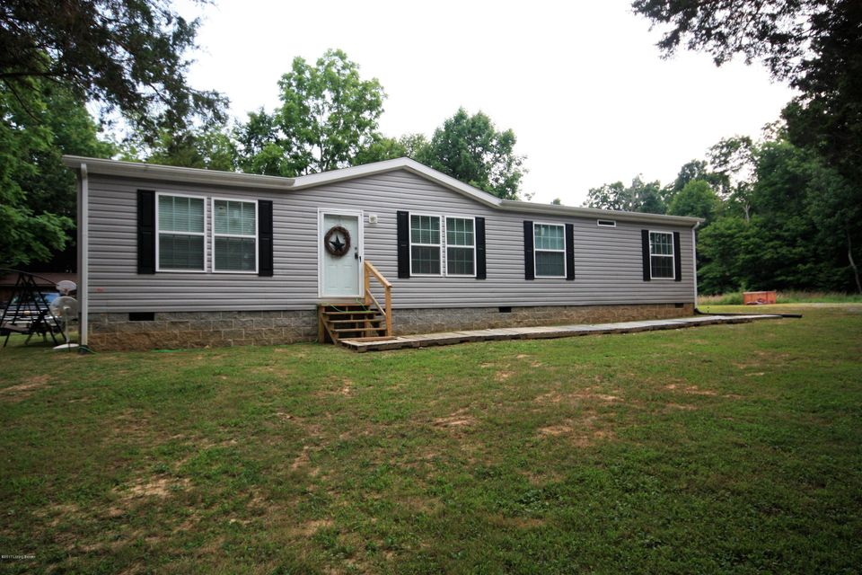 Single Family Home for Sale at 26 Keiths Crossing 26 Keiths Crossing Falls Of Rough, Kentucky 40119 United States