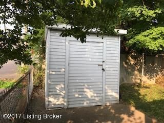 Additional photo for property listing at 1043 Brent Street  Louisville, Kentucky 40204 United States