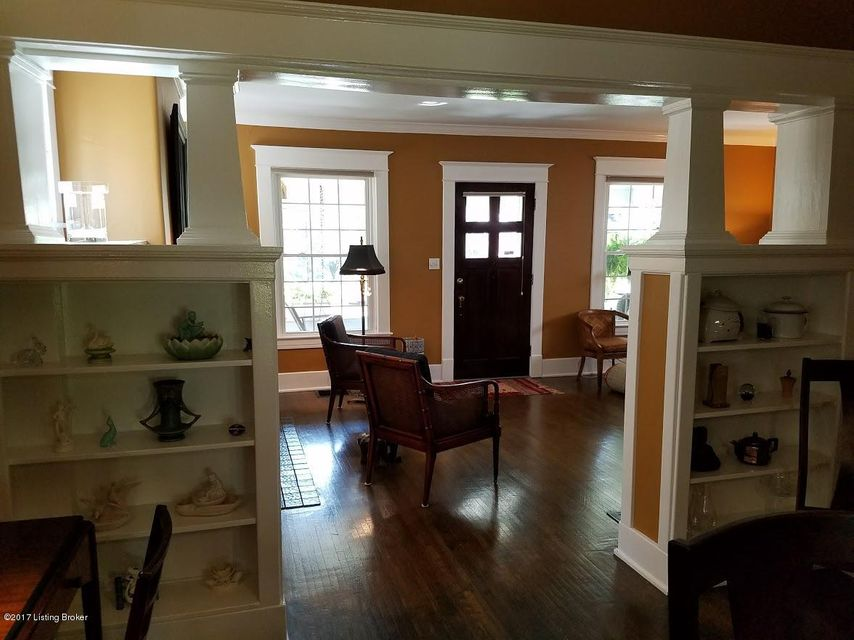 Additional photo for property listing at 2027 Maryland Avenue  Louisville, Kentucky 40205 United States