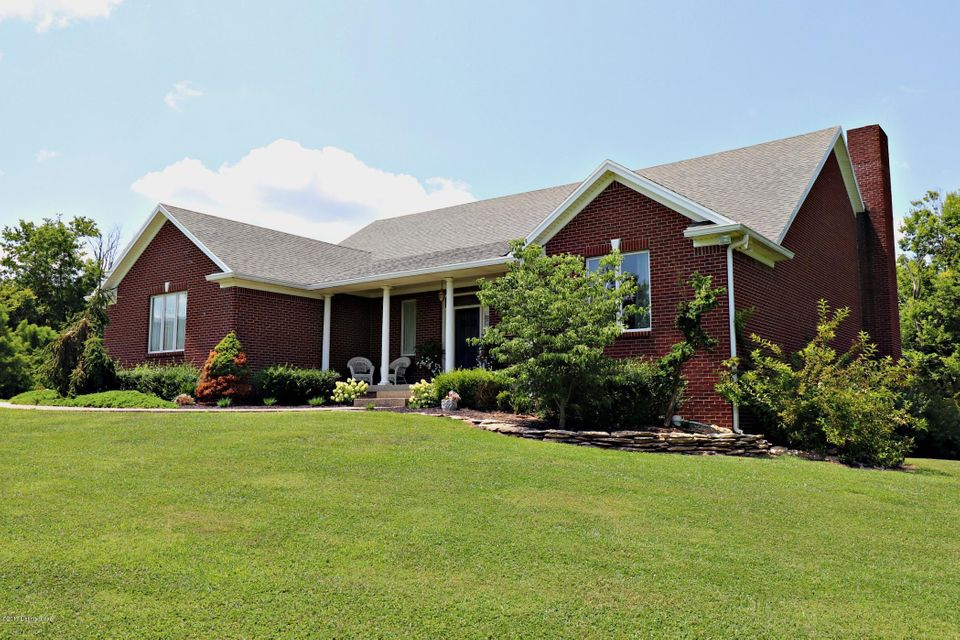 Additional photo for property listing at 4820 Frankfort Road 4820 Frankfort Road Shelbyville, Kentucky 40065 United States