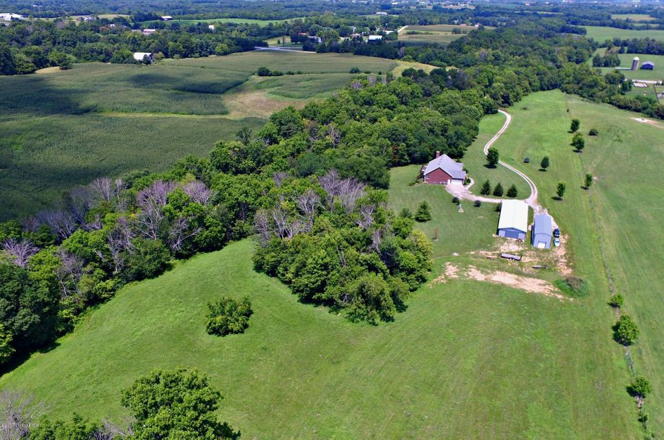 Additional photo for property listing at 4820 Frankfort Road  Shelbyville, Kentucky 40065 United States