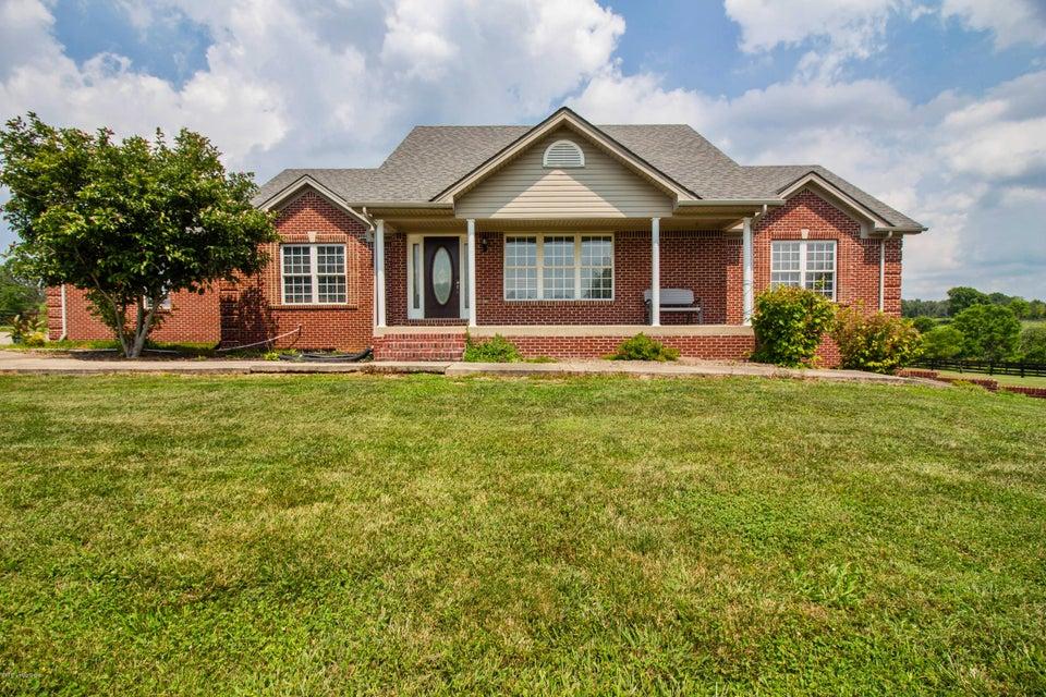 Single Family Home for Sale at 97 Stanton Way Pendleton, Kentucky 40055 United States