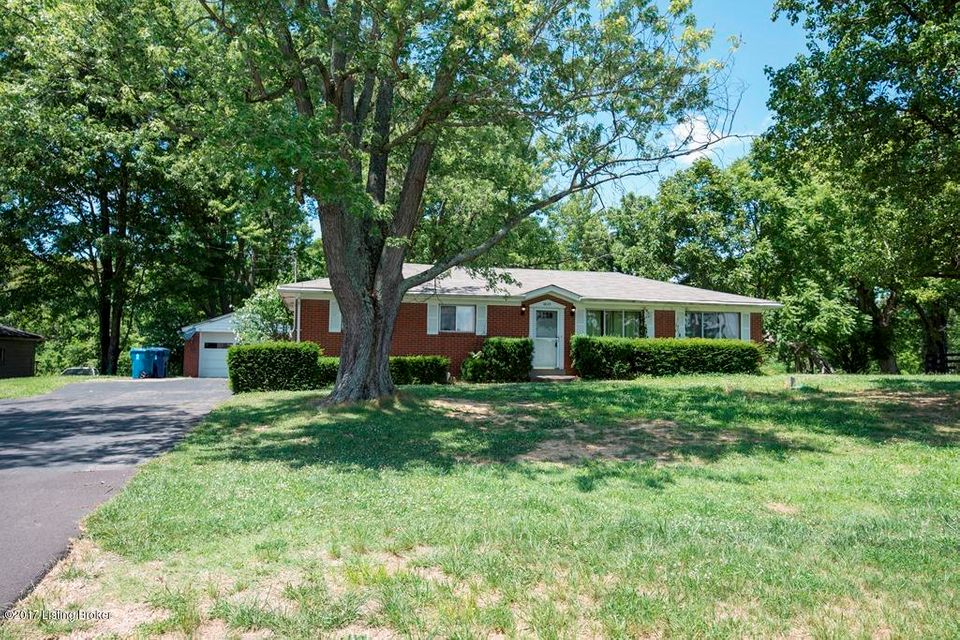 Single Family Home for Sale at 4805 W State Hwy 22 Crestwood, Kentucky 40014 United States