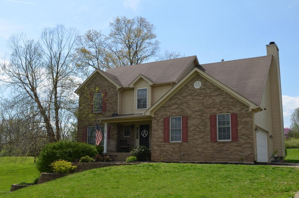 Single Family Home for Sale at 4205 Winding Creek Road Crestwood, Kentucky 40014 United States