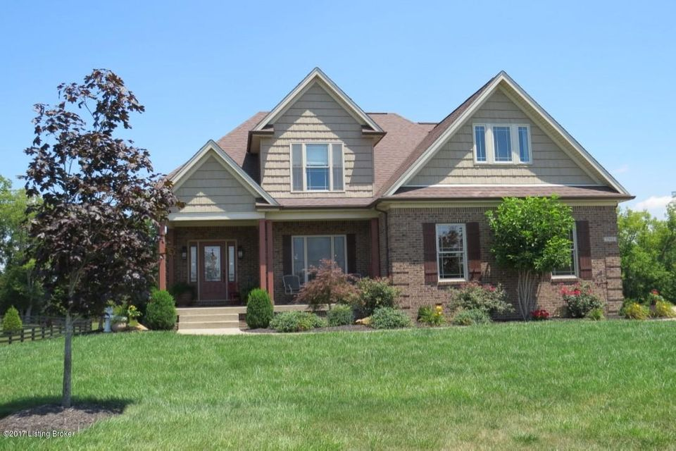 Single Family Home for Sale at 7501 Grand Oaks Drive Crestwood, Kentucky 40014 United States