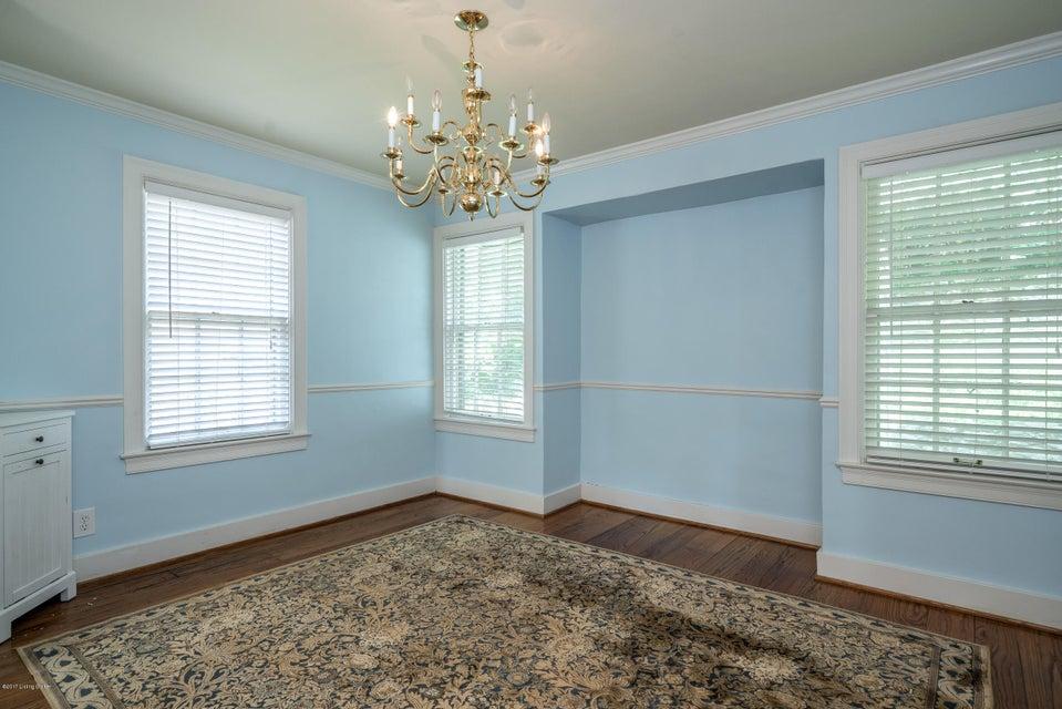 Additional photo for property listing at 2610 Boulevard Napoleon 2610 Boulevard Napoleon Louisville, Kentucky 40205 United States