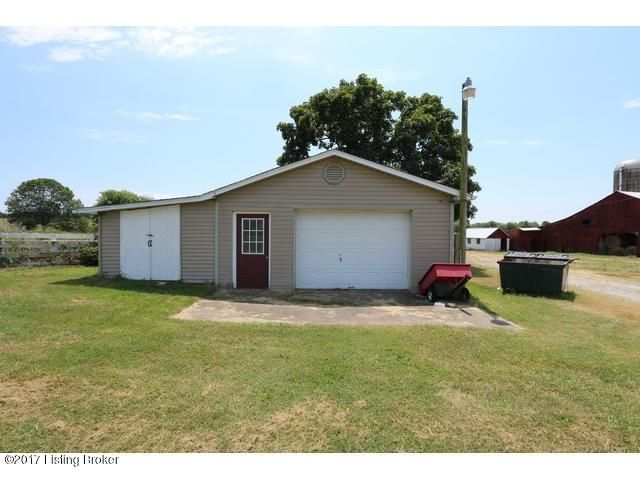 Additional photo for property listing at 2572 Salt River Road  Leitchfield, Kentucky 42754 United States