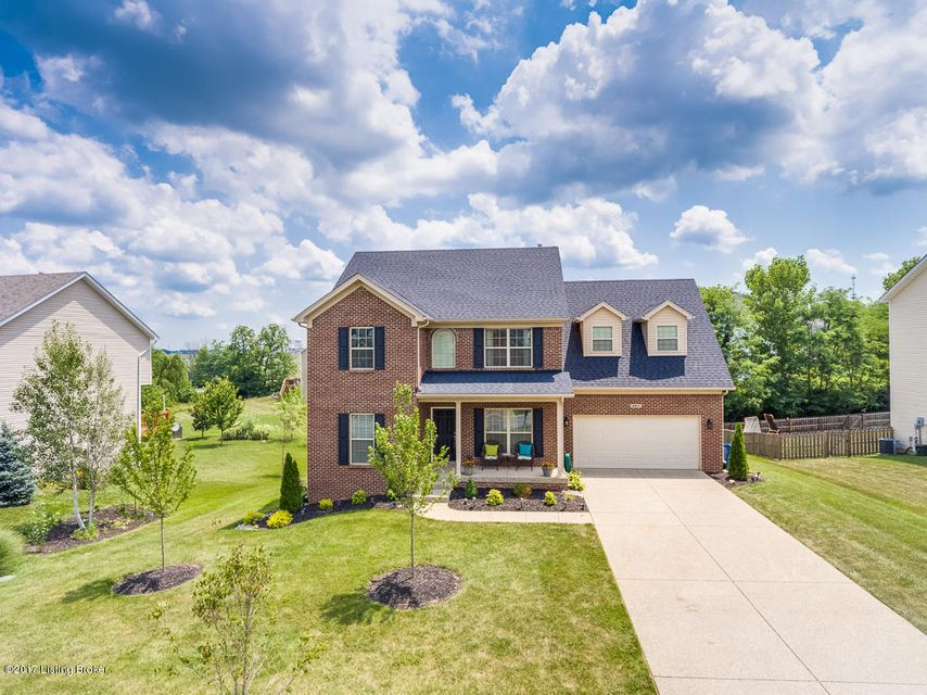 Single Family Home for Sale at 2211 Margate Court La Grange, Kentucky 40031 United States