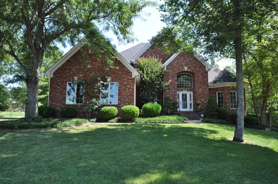 Single Family Home for Sale at 8400 Mary Court Crestwood, Kentucky 40014 United States