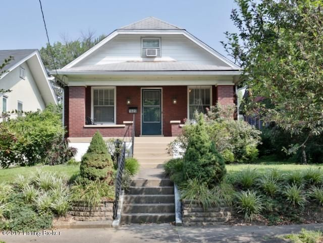 1605 Jaeger Ave, Louisville, KY 40205