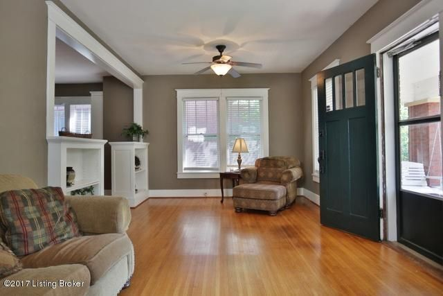 Additional photo for property listing at 1605 Jaeger Avenue  Louisville, Kentucky 40205 United States