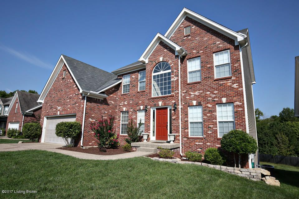 Single Family Home for Sale at 210 Arlington Meadows Drive Fisherville, Kentucky 40023 United States