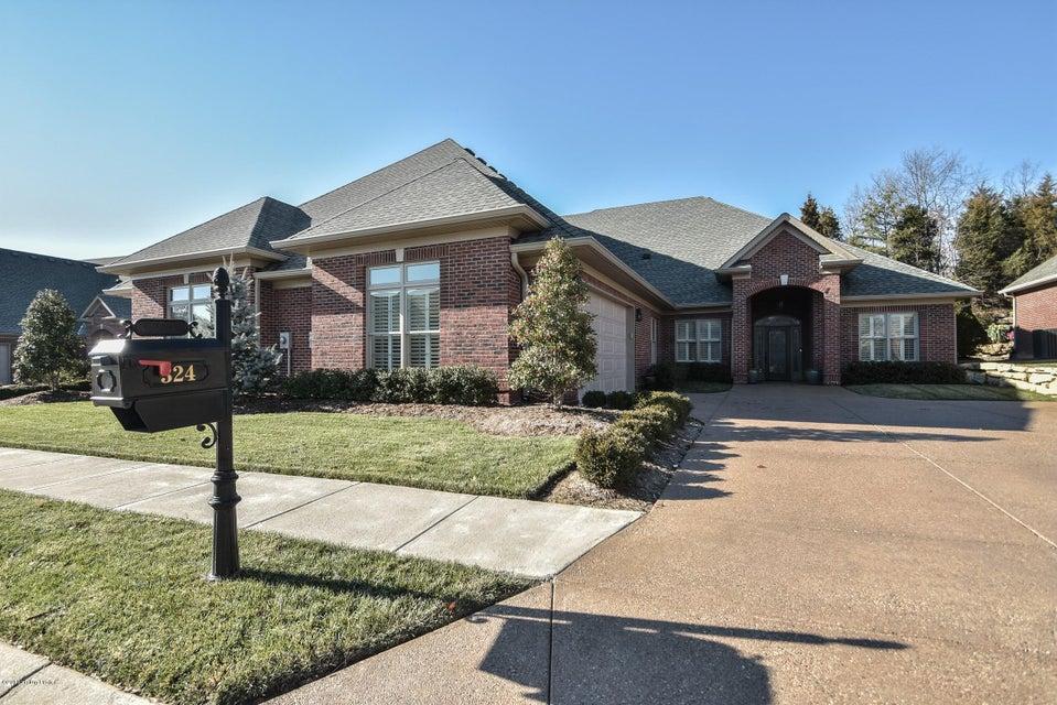 Condominium for Sale at 324 Lanai Court Louisville, Kentucky 40245 United States
