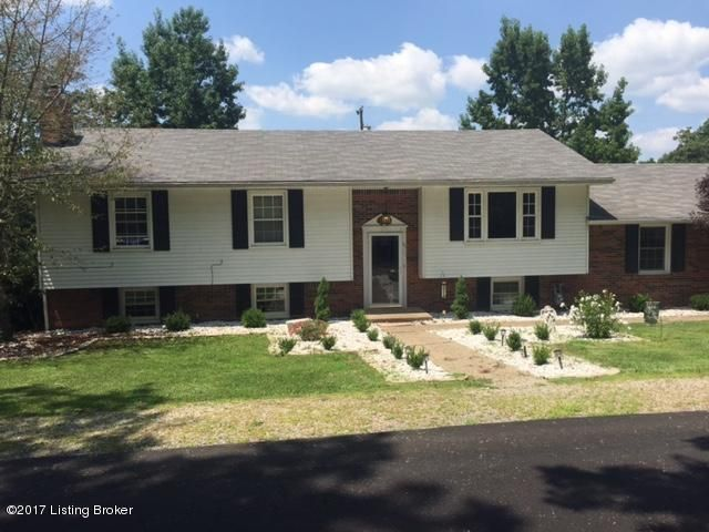 Single Family Home for Sale at 181 Cardinal Drive New Castle, Kentucky 40050 United States