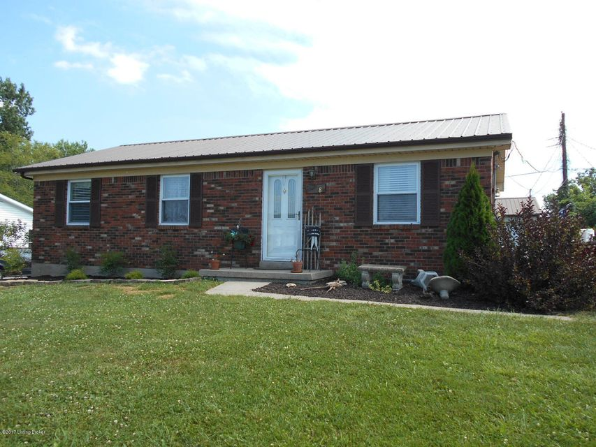 Single Family Home for Sale at 187 Raintree Drive Eminence, Kentucky 40019 United States