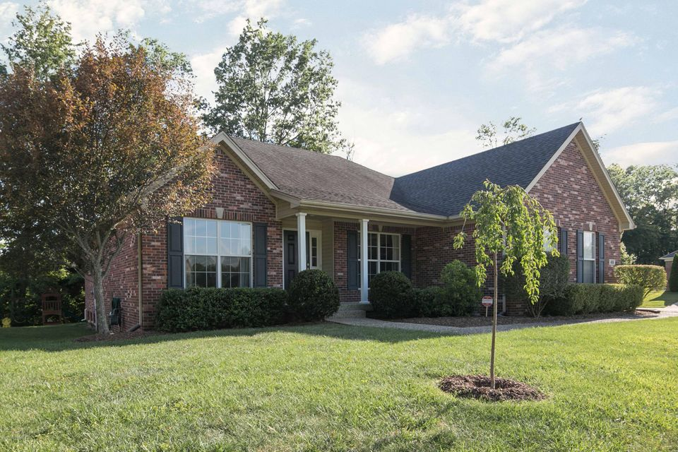 Single Family Home for Sale at 416 Davenport Drive Louisville, Kentucky 40245 United States