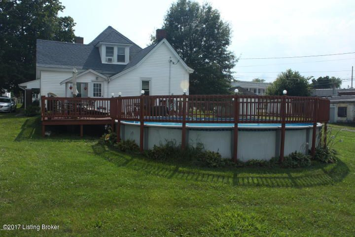 Additional photo for property listing at 44 FALLIS Street  Pleasureville, Kentucky 40057 United States
