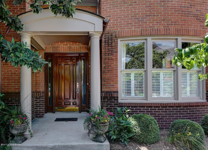 Additional photo for property listing at 304 Chelsea Green Court  Louisville, Kentucky 40207 United States