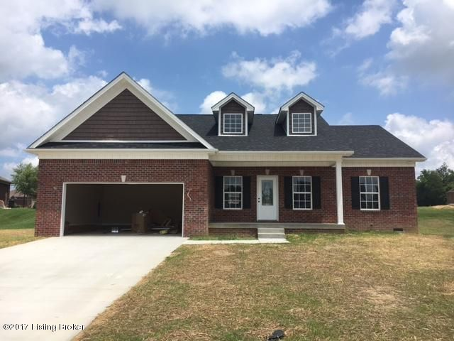 Single Family Home for Sale at 147 Legacy Court Mount Washington, Kentucky 40047 United States