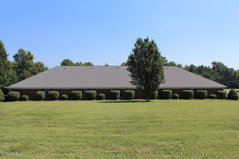 Additional photo for property listing at Lot 11/12 Forest  Radcliff, Kentucky 40160 United States