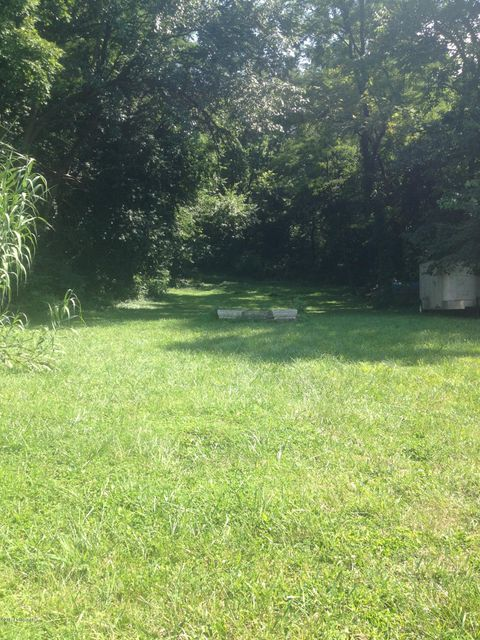 Land for Sale at 107 W Muir 107 W Muir Bardstown, Kentucky 40004 United States