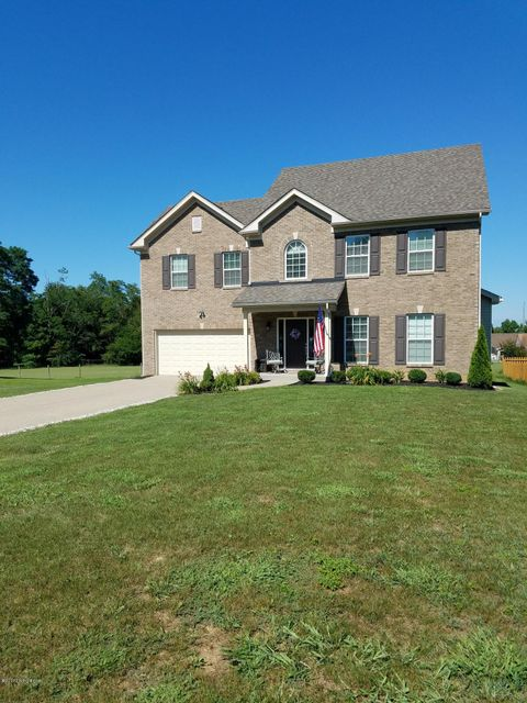 Single Family Home for Sale at 2229 Morgan Ridge Court La Grange, Kentucky 40031 United States