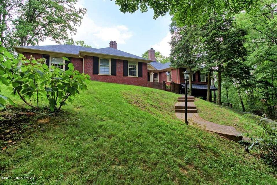 Additional photo for property listing at 31 Stonebridge Road  Louisville, Kentucky 40207 United States