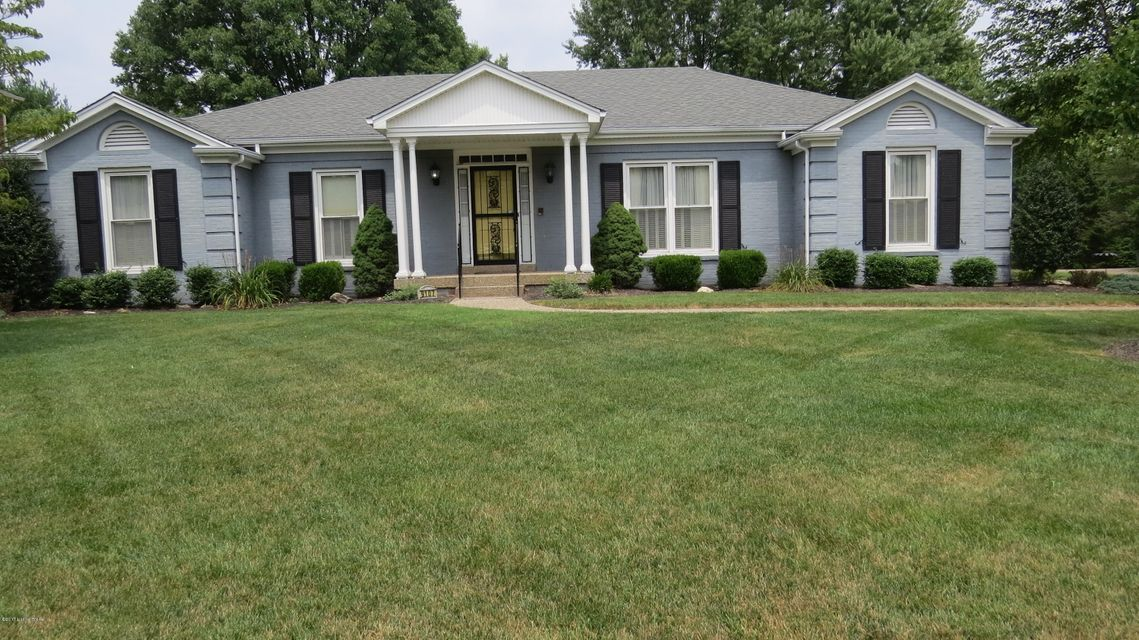 Single Family Home for Sale at 9107 Linn Station Road Louisville, Kentucky 40222 United States