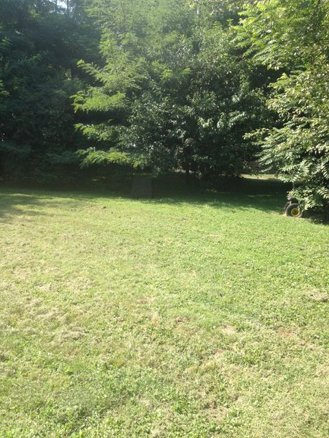 Land for Sale at 414 S Third Street 414 S Third Street Bardstown, Kentucky 40004 United States