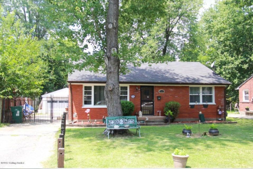 5120 Patterson Dr, Louisville, KY 40219