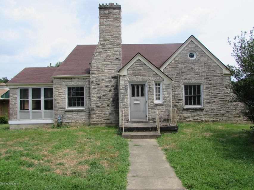 Single Family Home for Sale at 4803 New Cut Road Louisville, Kentucky 40214 United States