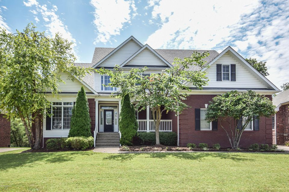 Single Family Home for Sale at 3812 Cressington Place Louisville, Kentucky 40245 United States