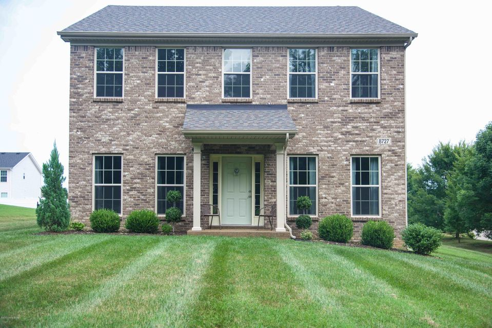 Single Family Home for Sale at 8727 Cedar Creek Road Louisville, Kentucky 40291 United States