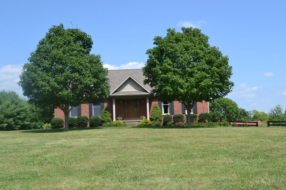 Single Family Home for Sale at 1775 Bellview Road Shelbyville, Kentucky 40065 United States