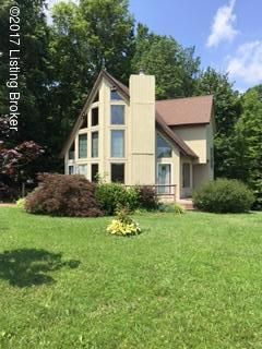 Single Family Home for Sale at 2533 SE Doolittle Hill Road Elizabeth, Indiana 47117 United States