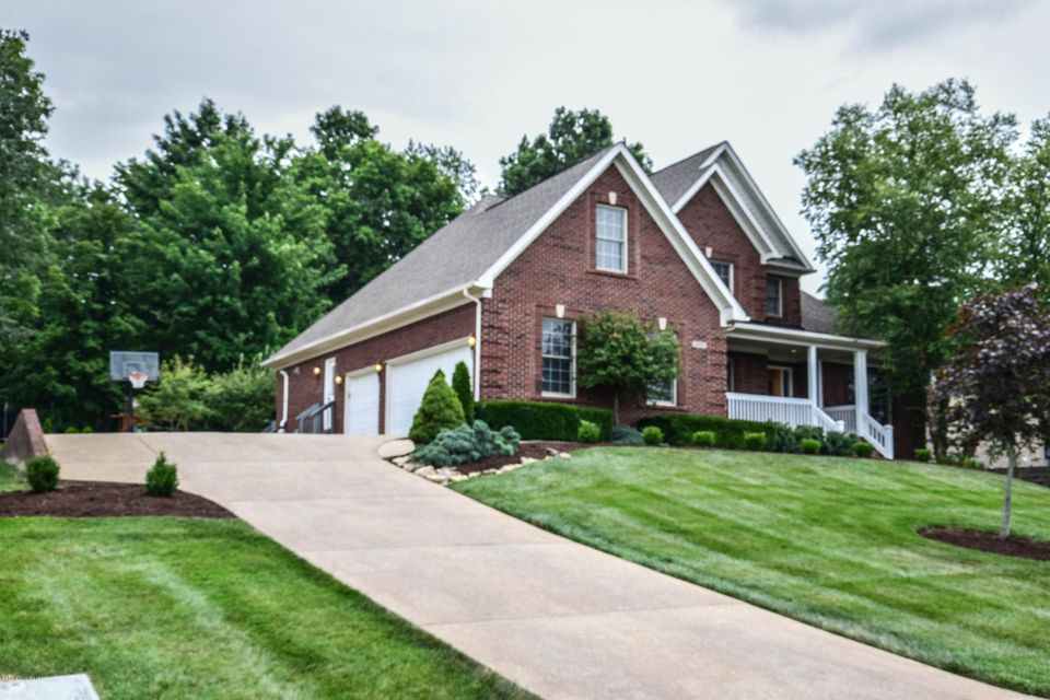 Additional photo for property listing at 6209 Perrin Drive  Crestwood, Kentucky 40014 United States