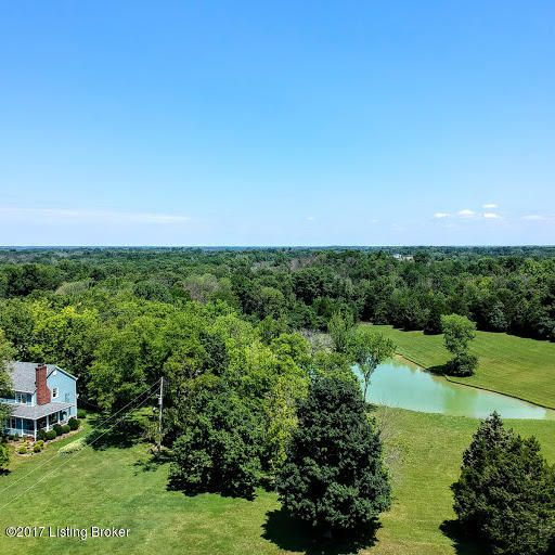 Single Family Home for Sale at 16715 Dry Ridge Road Louisville, Kentucky 40299 United States