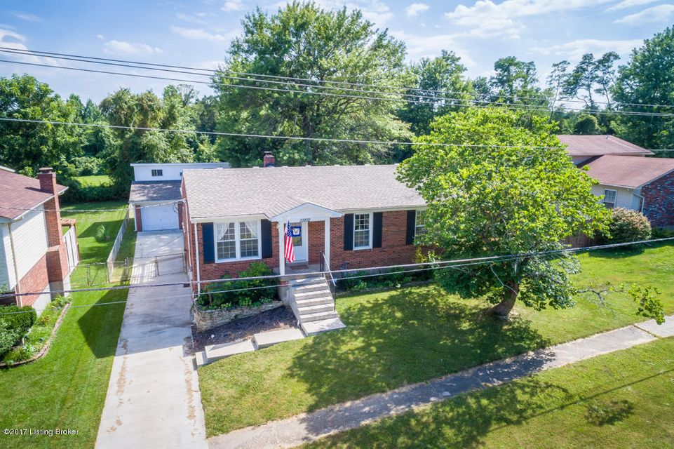 Additional photo for property listing at 10202 St. Rene Road  Jeffersontown, Kentucky 40299 United States