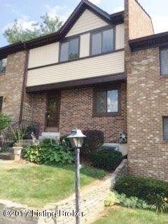 Condominium for Sale at 9352 Loch Lea Lane Louisville, Kentucky 40291 United States