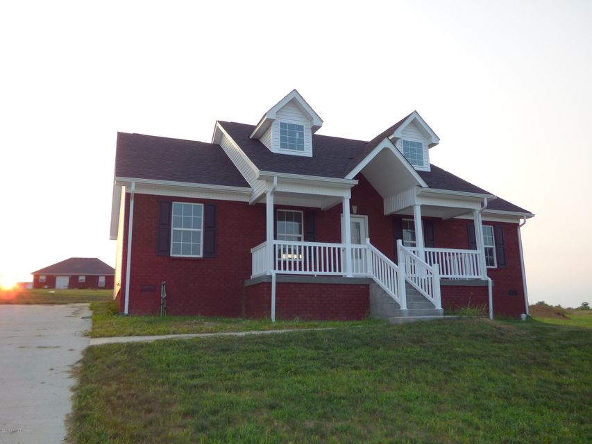 Single Family Home for Sale at Lot 48-229 Sycamore Drive Taylorsville, Kentucky 40071 United States