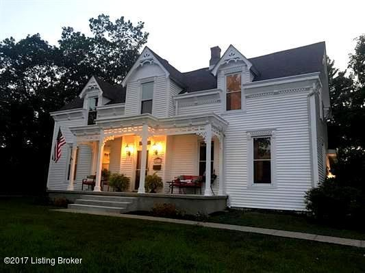Additional photo for property listing at 636 Old State Road  Brandenburg, Kentucky 40108 United States